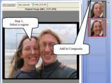 Groepsfoto's bewerken met Groupshot