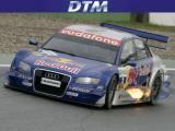 DTM (Deutsche Tourenwagen Masters)