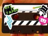 USB Mixa Tape