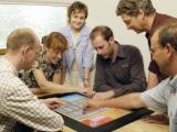 Philips Entertaible: Digitaal speelbord