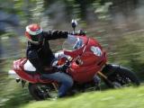 Ducati Multistrada 1100 en 1100S