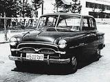 Geschiedenis Toyota