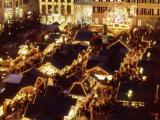 Kerstmarkten in Nederland, België en Duitsland