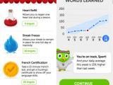 Vreemde talen leren met Duolingo