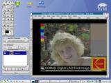 CinePaint: Video bewerken en retoucheren