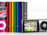 iPod nano met camera