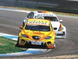 SEAT wint beide races in Estoril