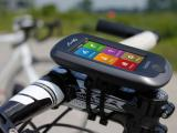 Navigatiesystemen voor op de fiets