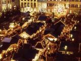 Kerstmarkten in binnen- en buitenland