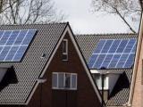 Steeds meer huizen voorzien van zonnepanelen