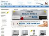 Sanitairwinkel.nl groeit het snelst