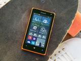 Microsoft Lumia 435 budget smartphone
