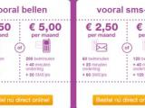 De goedkoopste sim-only aanbieder van Nederland