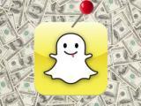 Snapchat komt met nieuws en advertenties