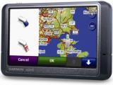 Navigatie voor vrachtauto-chauffeurs