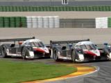Peugeot wint LMS-titel 2007
