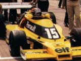 Renault Formule 1 geschiedenis