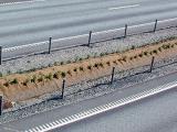 Noorwegen stopt met cable-barriers