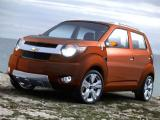 Chevrolet onthult drie Minicar concepts