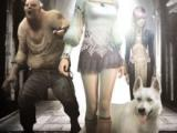 Haunting Ground (Review)