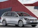 Volkswagen Golf Variant geprijsd