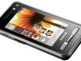 Samsung Anycall Haptic SPH-W4200