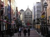 Dublin: Een gezellige stad