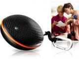 Sony Ericsson MS500 Bluetooth speaker