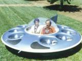 Een eigen UFO