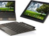 Laptop en tablet in één