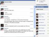 Chatten met Facebook