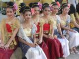 Thailand populaire bestemming