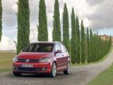 2010 modellen Volkswagen