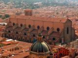 Bologna, de culinaire hoofdstad van Italië