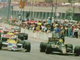 Lotus Formule 1 geschiedenis, deel 3 (1979-1994)