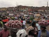 Ghana, toerisme in de kinderschoenen