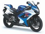 Exclusieve lancering nieuwe GSX-R1000