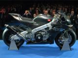 Aprilia RSV 4 Race Machine