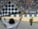 Rossi vergroot zijn voorsprong