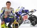 Yamaha MotoGP team voor 2010