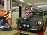 Shelby GT 500 Eleanor