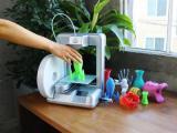 3D printers steeds goedkoper