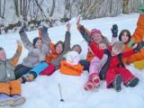 Wintersport voor singles en éénoudergezinnen