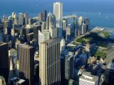 De vergeten stad Chicago