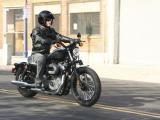 Harley-Davidson modellen in 2008