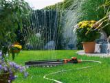 Welke tuinsproeier is het best voor jouw tuin?