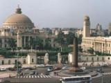 Caïro: Een bruisende stad met veel historie