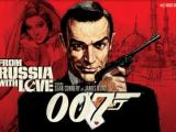 From Russia With Love (review)