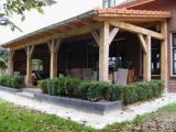 Duurzame houtconstructies van ambachtelijke kwalit