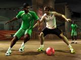 Fifa Street 2 (review)